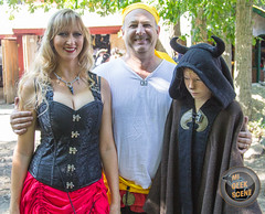 Michigan Renaissance Festival 2017 Revisited Saturday 10