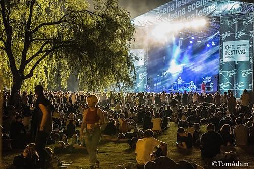 Beak- Off Festival 2017