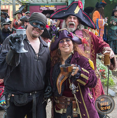 Michigan Renaissance Festival 2017 Revisited Saturday 61