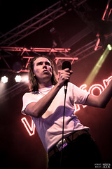 20170819 - Alex Cameron @ Festival Vodafone Paredes de Coura 2017