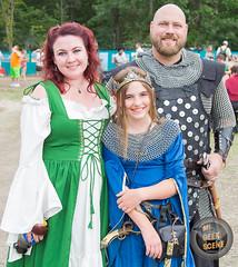 Michigan Renaissance Festival 2017 Revisited Saturday 57