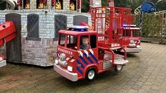 Brandweerman Bas