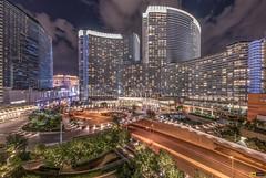 Aria Resort & Casino, Las Vegas