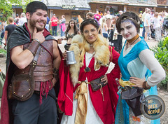 Michigan Renaissance Festival 2017 Revisited Saturday 60