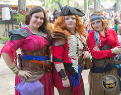 Michigan Renaissance Festival 2017 Revisited Saturday 50