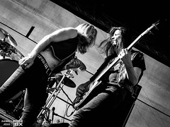 20170812 - Death Alley | Sonicblast