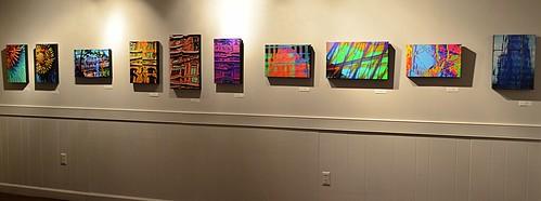 Pushing Color Against Boundaries Exhibit 4