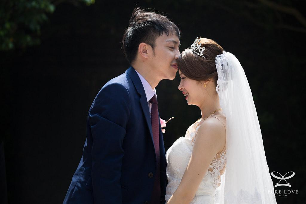 新竹戶外婚禮