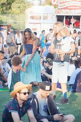 Osheaga Music & Arts Festival 2017