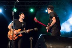 20170811 - The Poppers @ Carviçais Rock 2017
