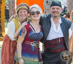 Michigan Renaissance Festival 2017 Revisited Sunday 82