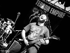 20170805 - Terror Empire | VOA Fest