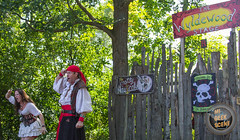 Michigan Renaissance Festival 2017 Revisited Saturday 30