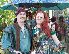 Michigan Renaissance Festival 2017 Revisited Saturday 28