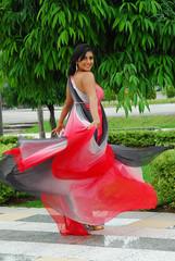 Indian Actress Ramya Hot Sexy Images Set-1 (4)