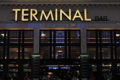 Terminal Bar, Union Station, Denver, Colorado, USA