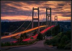 Peaceful Bridges
