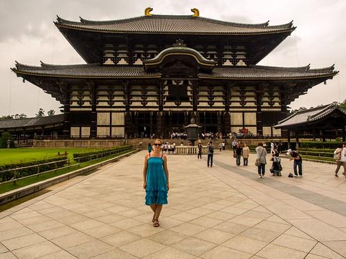 Nara - Japon