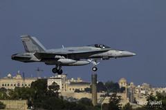 F- 18