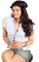 Indian Actress Ragini Dwivedi  Images Set-1   (75)