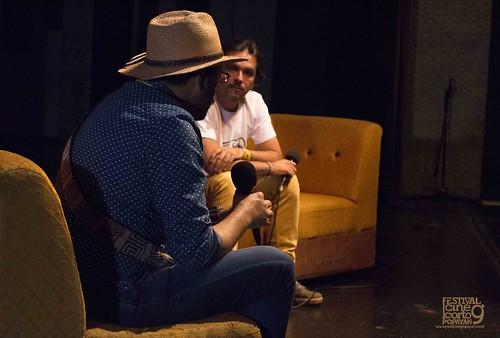 Conversatorio con realizadores de Champiñon (7)
