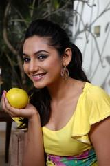 Indian Actress Ragini Dwivedi  Images Set-1   (34)
