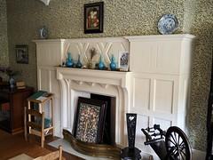 Standen House East Grinstead West Sussex 2017