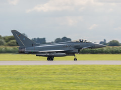 Luftwaffe Typhoon EF2000