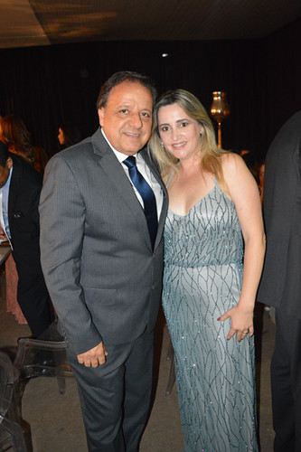 Juliana e Homero Quinete