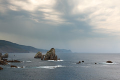 Costa de Vizcaya