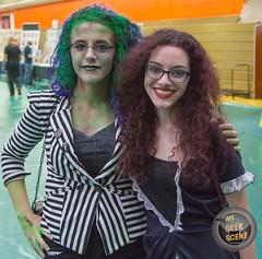Kalamazoo Comic Con 2017 24
