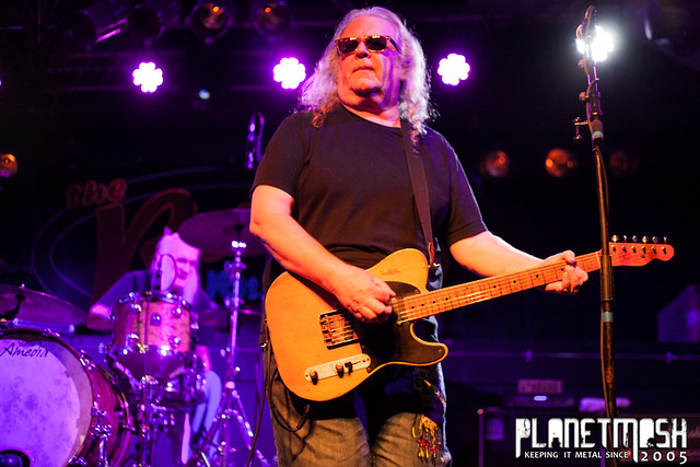 The Kentucky Headhunters - Robin 2, Bilston - 2Oct17 (99 of 162)