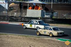 Historic Grand Prix 2017-21