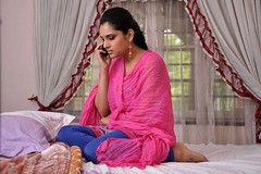 Indian Actress Ramya Hot Sexy Images Set-1 (13)