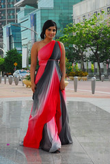 Indian Actress Ramya Hot Sexy Images Set-1 (10)
