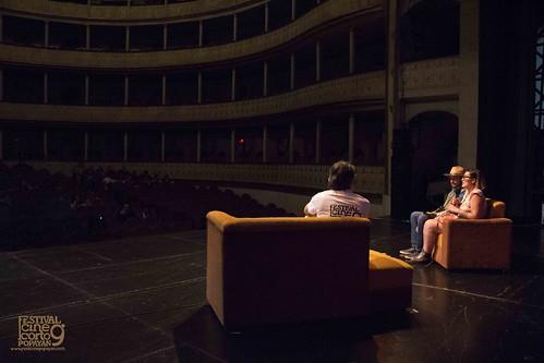Conversatorio con realizadores de Champiñon (9)