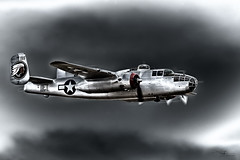 B25 ( In the Mood)