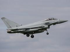 Typhoon FGR4 ZJ949 (ET)
