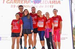 1491 - I Carrera Solidaria H la Paz