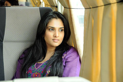 Indian Actress Ramya Hot Sexy Images Set-1 (34)