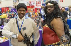 Grand Rapids Comic Con 2017 Part 2 84