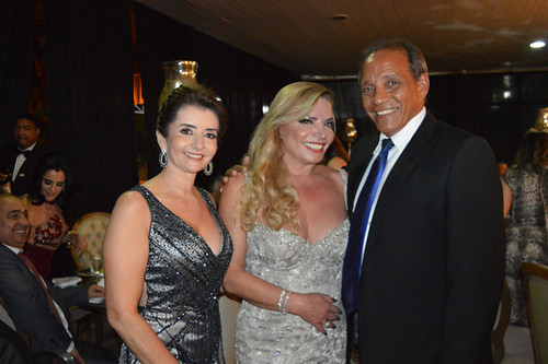 Rosane Franco, Sama e Francisco Lemos