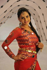 Indian Actress Ramya Hot Sexy Images Set-1 (22)
