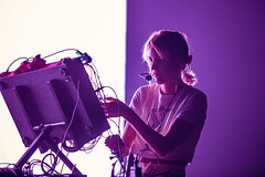 Kaityln Aurelia Smith