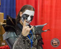 Grand Rapids Comic Con 2017 Part 1 3