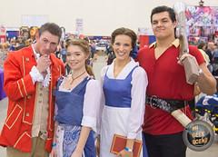 Grand Rapids Comic Con 2017 Part 2 53