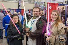 Grand Rapids Comic Con 2017 Part 1 26