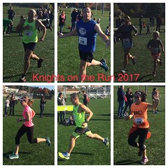 Knights on the Run 2017