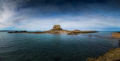 Bretagne-St Malo-Le Petit Bé