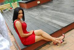 Indian Actress Ramya Hot Sexy Images Set-1 (11)